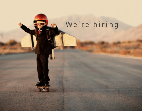 We're hiring! Nordic Sales Manager
